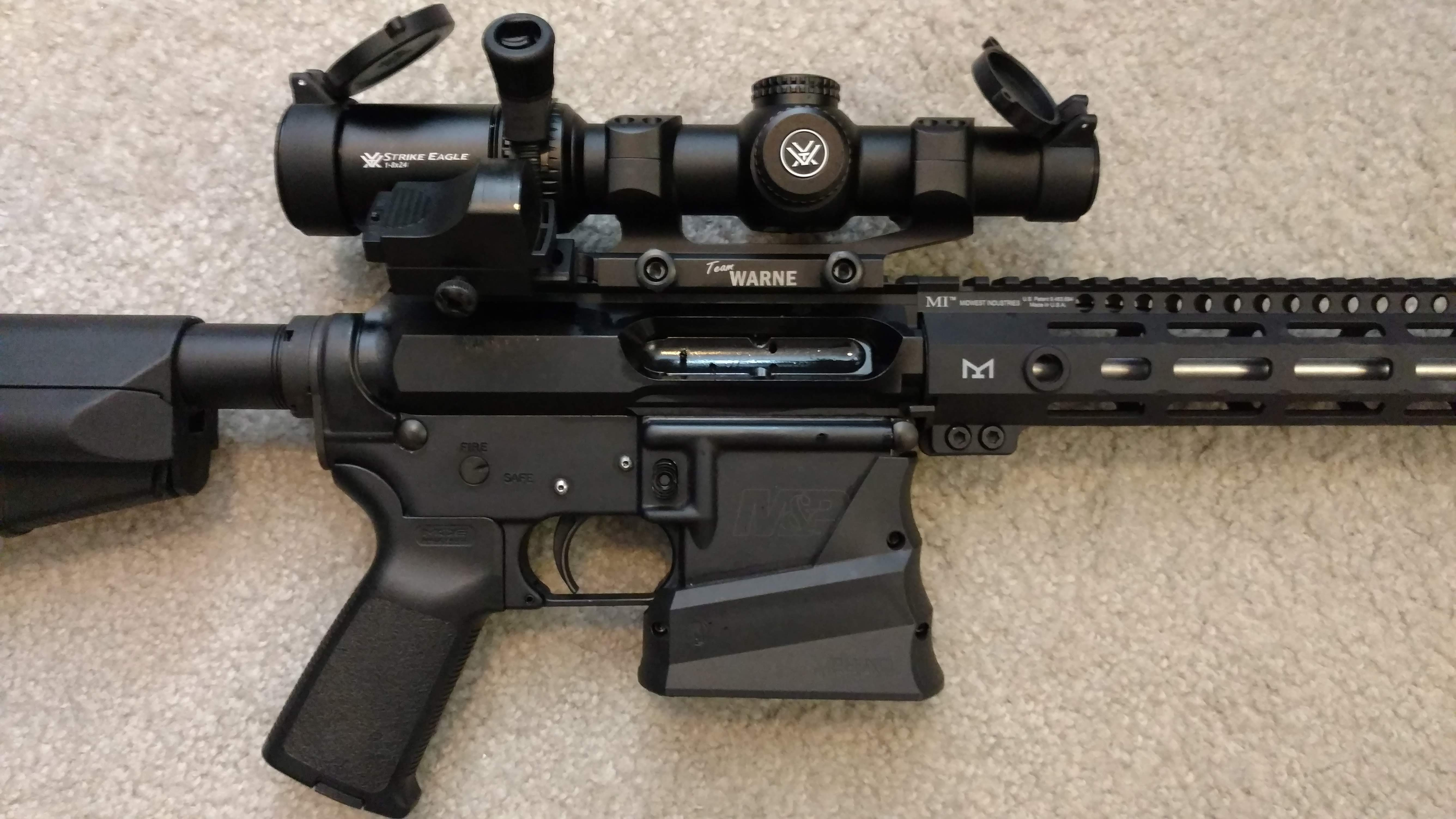 Guns and Gear   Pinoy 3Gunner's Blog
